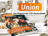 1410 UNION Magazin